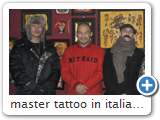 master tattoo in italian rooster 2
